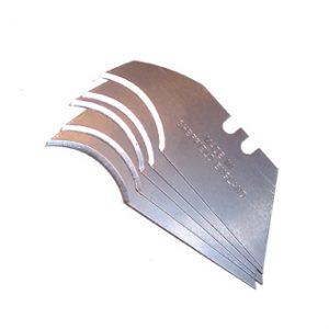 Concave Trimming Blades